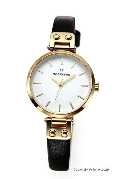 モックバーグ 時計 MOCKBERG レディース 腕時計 SAGA PETITE MO207 【あす楽】