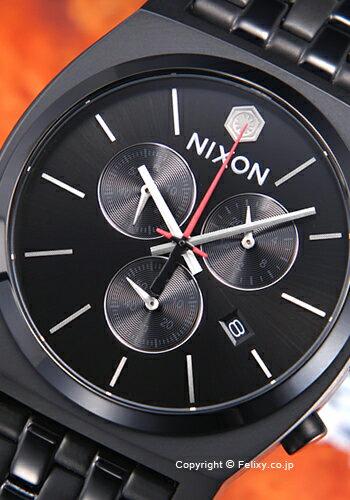 NIXON(ニクソン)『TimeTellerChronoStarWarsCollectionKylo』