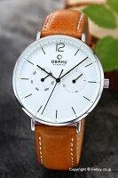 オバク腕時計メンズOBAKUV182GMCWRZデイデイト