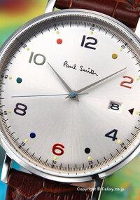 ポールスミスPAULSMITH腕時計GaugeColourPS0060002【あす楽】