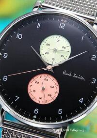 ポールスミスPAULSMITH腕時計TrackDesignS0070006【あす楽】