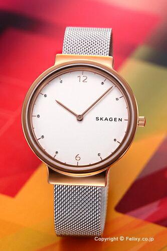 スカーゲン SKAGEN 腕時計 Ancher SKW2616 【あす楽】