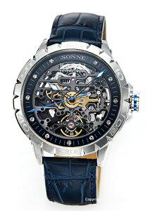 SONNE×HAORI PRODUCED[ゾンネ×ハオリ プロデュースド]の腕時計
