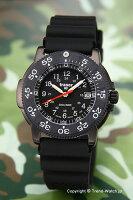 【TRASER】トレーサー腕時計BlackStormPro(ブラックストームプロ)ブラックラバーストラップP6504.930.35.01