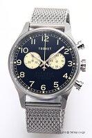 【TSOVET】ソベット腕時計SVT-DE40Series(SVT-DE40シリーズ)ネイビーDE112801-43