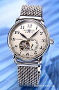 ツェッペリン ZEPPELIN 腕時計 LZ127 Graf Zepp...