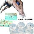 背泳ぎスピードアップ・プログラム