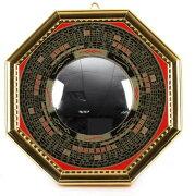 アイテム 八卦羅盤凸面鏡