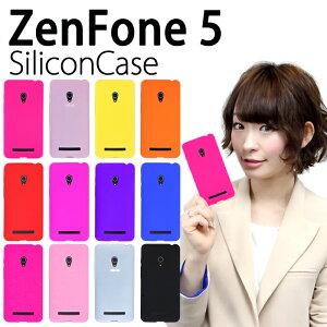 ゼンフォン シリコン モバイル スマート スマホケース