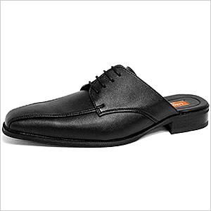 ビジネスシューズ メンズ 靴 レザーシューズ シューズ 紳士用 ビジネス 通気性 防水 ブランド サイズ種類豊富に!ラスアンドフリス ビジネスサンダル オフィススリッパ