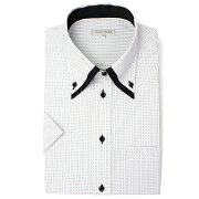 デザイン ワイシャツ ビジネス ドゥエボットーニ クールビズ