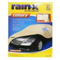 RAIN-XAUTOCOVERカーカバーM・L・XLサイズ【カー用品ボディーカバー新品セダンタイプ新車愛車旧車】