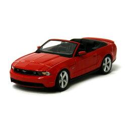 2010 Ford Mustang GT RD Maisto 1/18 【ダイキャストカー,フォード,マスタング,アメ車】