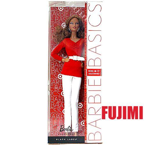 着せ替え人形・ドールハウス, 着せ替え人形 Barbie BASICS v9317 6805,,v9316