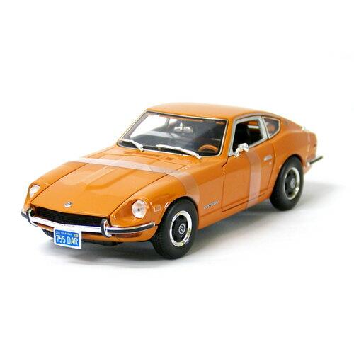 車, ミニカー・トイカー 1971 Datsun 240Z 118 Maisto 2455 ,,,,NISSAN,,,,,