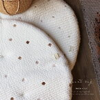 プレミアムイブル 星月 くまの刺繍ラウンドマット 星月 クマ TRICK HOLIC トリックホリック