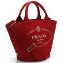 プラダ PRADA カナパ 2way ハンドバッグ 1BG1...
