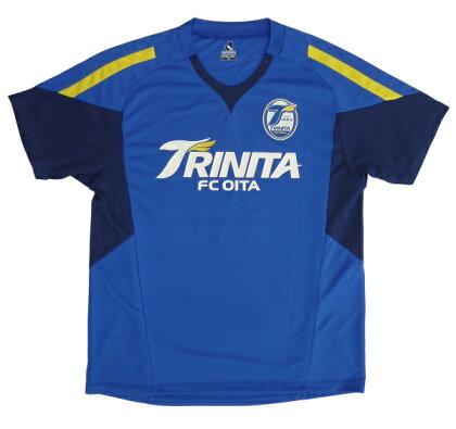 大分トリニータコンフィットTシャツ背番号12(子供サイズ)
