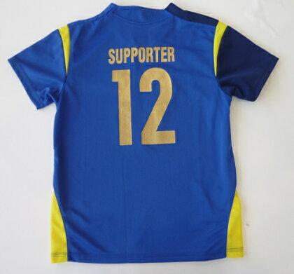 大分トリニータコンフィットTシャツ背番号12(大人サイズ)