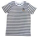 大分トリニータBETTY BOOPコラボワッペンボーダーTシャツ(大人サイズ)
