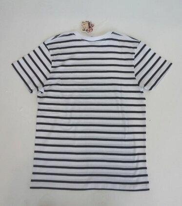 大分トリニータBETTYBOOPコラボワッペンボーダーTシャツ(大人サイズ)