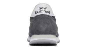 NewBalanceニューバランス【ユニセックスモデル】U220GY(GRAY)【楽ギフ_包装】【楽ギフ_のし】グレー