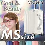 スーツケースMSサイズPC100