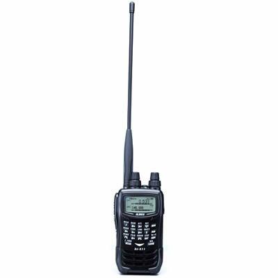 アマチュア無線機, ハンディー機  ALINCO DJ-X11