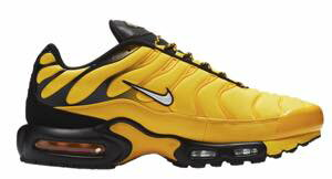 メンズ靴, スニーカー  Nike Air Max Plus Frequency Pack Tour YellowWhiteBlack