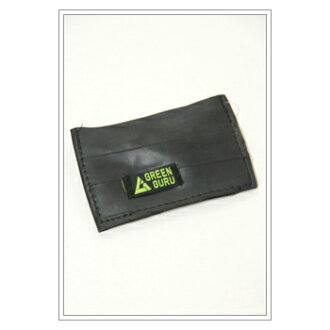GREEN GURU bike tube card wallet 30 Sierra