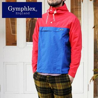 30% Gymphlex nylon pullover jacket (J-1050DFT)