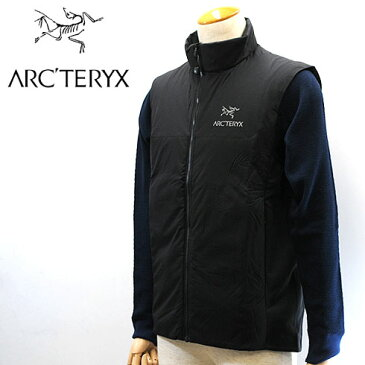 ARC'TERYX【アークテリクス】Atom LT Vest Men's/アトムLTベスト【24479】【楽ギフ_包装】【楽ギフ_メッセ入力】