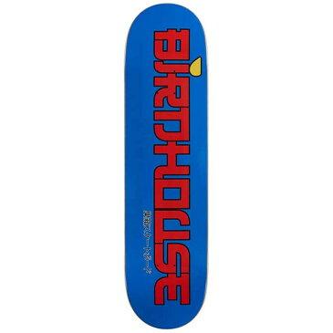 【2020-7月入荷】BIRDHOUSE(バードハウス) 8.0 SUKETOBODO DECK デッキ 板【デッキテープ1枚プレゼント】【スケートボード/スケボー/SKATEBOARD】