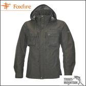 【送料無料】Foxfire(フォックスファイヤー/フォックスファイアー)フォトレックデアリングジャケット/メンズ【5113685】