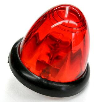 純正的類型的萬能筆電燈☆[有Y-44最高層萬能筆電燈(球的)(琥珀色·紅·黄色)]