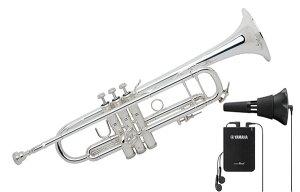 【お買い得☆サイレントブラスセット SB7X】V.Bach 180ML37/25 SP 【Bb トランペット】