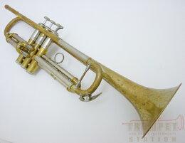 【中古】N.Y.BachStradivariusM#17*1【Bbトランペット】【used_トランペット】