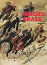 Magic Moments by Mnozil Brass (DVD)