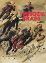 Magic Moments by Mnozil Brass (DVD)