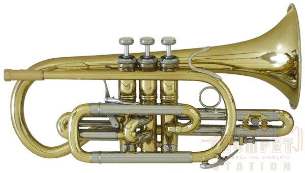 Conn-Selmer V.Bach『184ML GL』