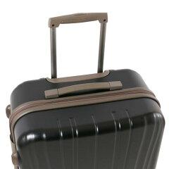 スーツケースレンタル送料無料TSAロック≪7日間プラン≫プロテカフラクティProtecaFlucty02562(3〜5泊:Mサイズ:65cm/64L)トランクレンタル・キャリーケースレンタル・旅行かばんレンタル