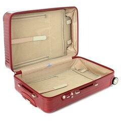 スーツケースレンタル送料無料TSAロック≪7日間プラン≫リモワサルサデラックスRIMOWASALSADELUXE87077/87377(10泊以上タイプ:LLサイズ:87L)