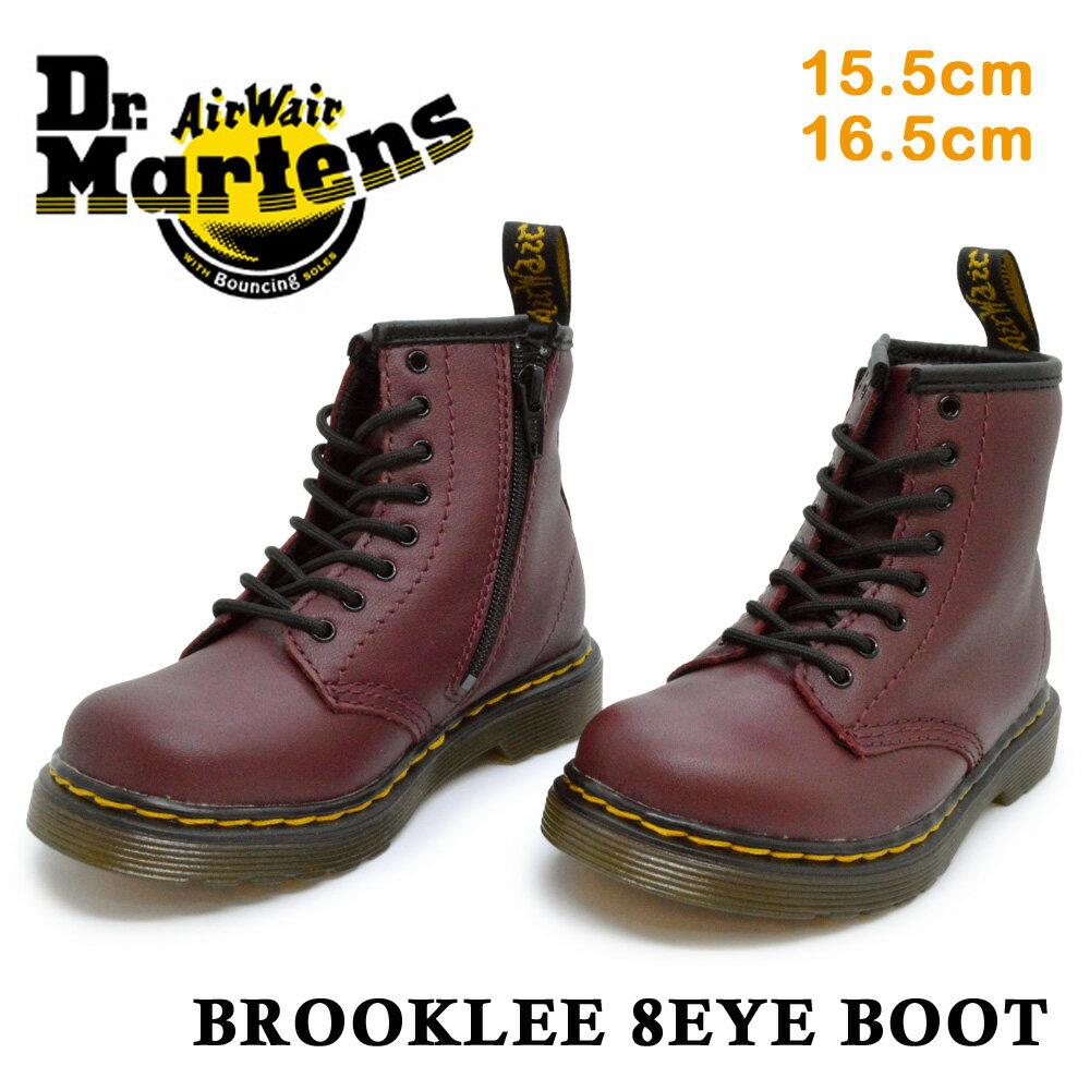 靴, ブーツ  Dr.Martens BLOOKLEE 8EYE BOOT 15373601