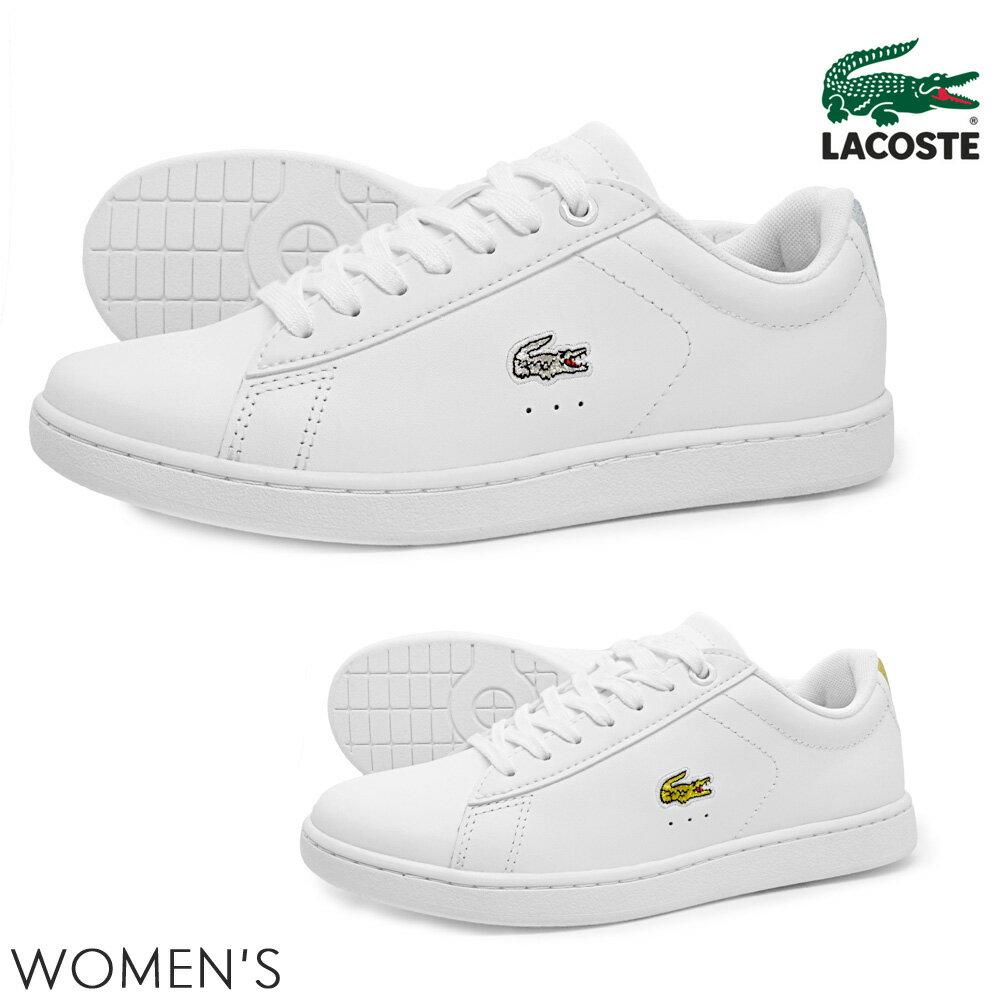 レディース靴, スニーカー  LACOSTE CARNABY EVO 219 1 SFA 219 1 SFA SFA0018 108 216