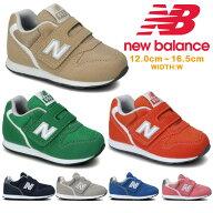 newbalanceニューバランスIZ996CBLCGDCNVCGYCPKキッズジュニア子供靴スニーカーマジックテープワイズW