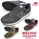 new balance ニューバランス MRL005 GW/...