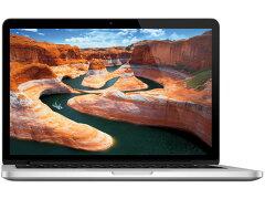 【送料無料 あす楽対応商品は代引き注文16時まで即出荷】MacBookPro【新品】ME662J/A Apple ア...