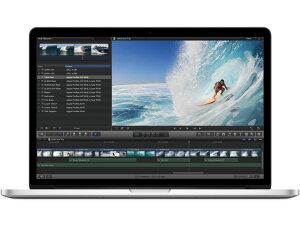 ME665J/A Apple アップル MacBook Pro Retinaディスプレイ 2700/15.4 マックブックプロ 15.4型ワイド Intel Core i7 無線LAN【smtb-TD】【yokohama】