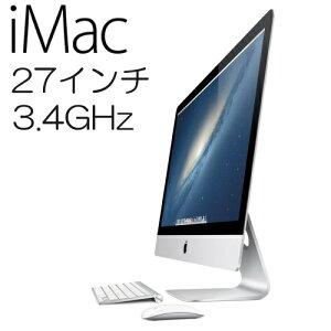 【送料無料】【第4世代インテル「Core i 5」やIEEE802.11acを搭載した27型iMac】【新品】 iMac ...