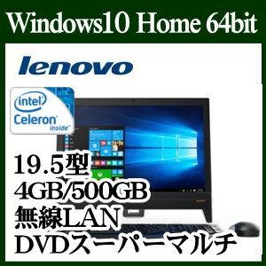 ★Lenovo ideacentre AIO 310 F0CL005HJP Windows 1…
